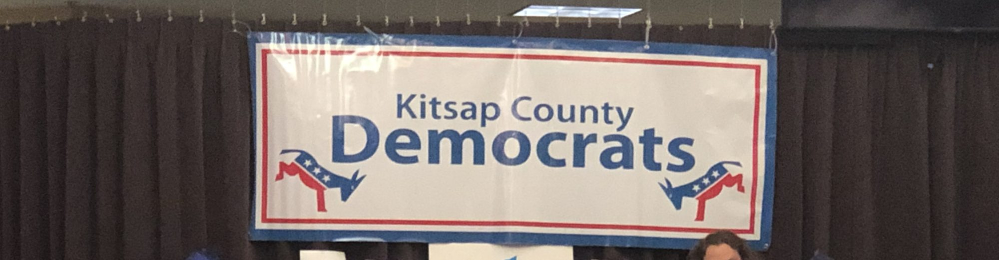 Kitsap County Democratic Central Committee | Change that matters